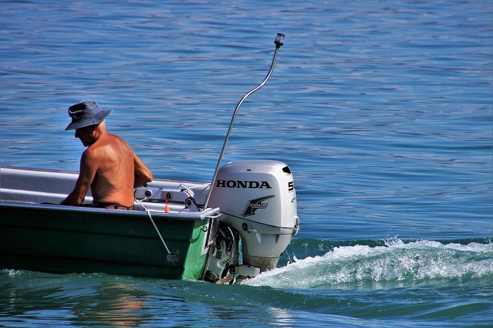 В Приморье всплыл новый транспортный налог на маломощные катера