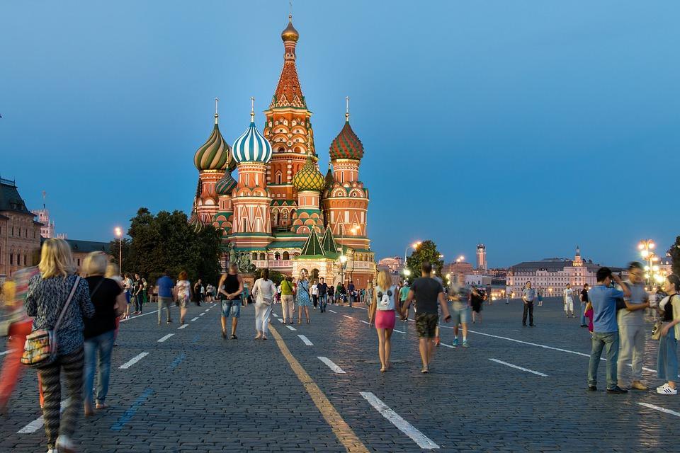 Неприятный инцидент произошел с девушкой из Владивостока в Москве