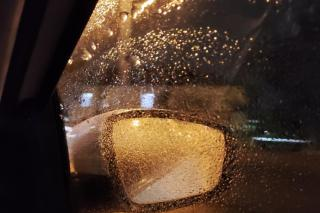 Фото: PRIMPRESS | Дата уже известна: сильный ливневый дождь обрушится на Приморье