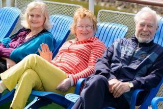 Фото: mos.ru | Путь к мечте: треть россиян на пенсии планируют освоить творческую профессию
