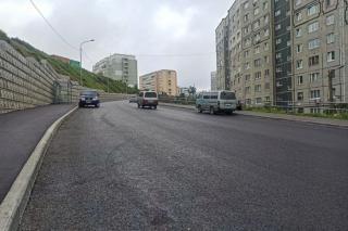 Фото: vlc.ru   Во Владивостоке общественники контролируют ремонт дорогпо нацпроекту «БКД»