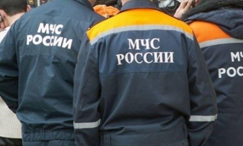 Неменее 60 шахтеров покинули шахту вПриморье из-за дыма