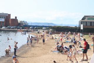 Фото: PRIMPRESS | Будет даже хуже, чем сейчас: названа дата усиления жары во Владивостоке