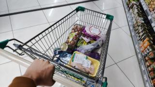 Фото: PRIMPRESS | Названы продовольственные товары, которые наиболее активно скупают приморцы