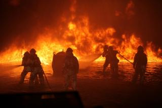 Фото: pexels.com   «Дождь вызывают»: приморцы заметили крупный столб черного дыма