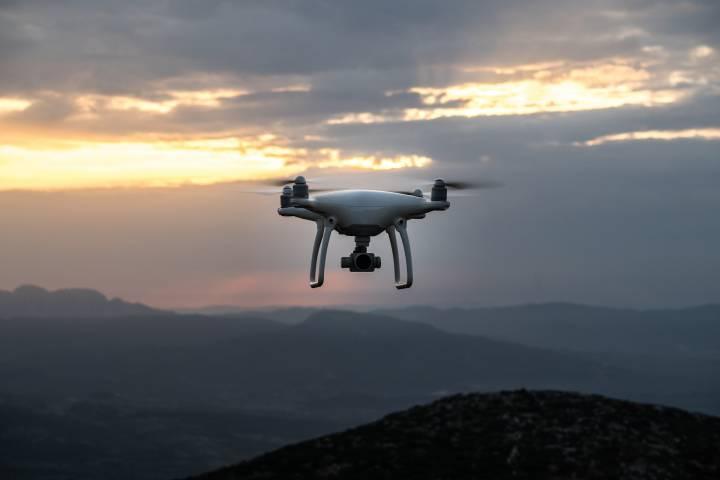 10 фактов о дронах, игрушечных вертолетах и беспилотниках