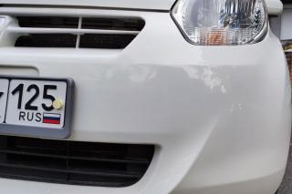Фото: PRIMPRESS   Приморье в красной зоне: автомобилисты столкнулись с новой проблемой