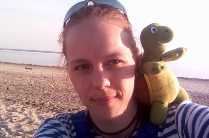 Алиса Ухань: «Эсперанто – язык интеллектуалов и путешественников»