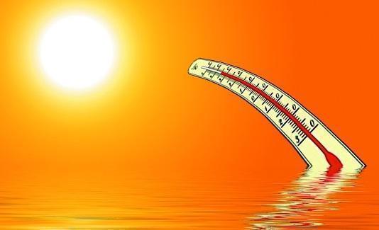 Синоптики предупреждают о приближении серьезной жары