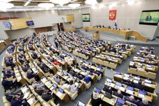 Фото: duma.gov.ru   Работающим пенсионерам назвали размер готовящейся прибавки в тысячах