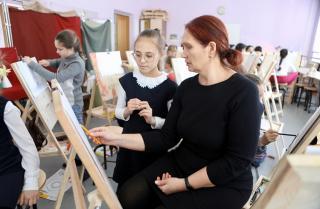 Фото: primorsky.ru | Приморские школьники смогут пройти обучение в центре «Сириус» в Сочи