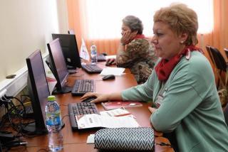 Фото: mos.ru   «Лучше вам узнать об этом сейчас». ПФР обратился к работающим пенсионерам