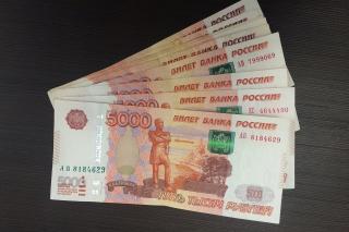 Фото: pixabay.com | В Госдуме одобрили продление выплаты 10 тыс. руб. от ПФР на август