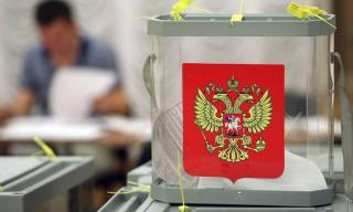 Фото: «Единая Россия» | Пять политических партий поддержали инициативу «Единой России» о безопасных выборах