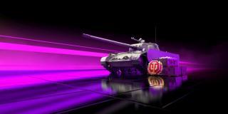 Фото: Tele2   Число пользователей тарифа для игроков World of Tanks выросло в 1,5 раза