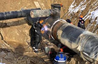 Фото: Агентство газоснабжения и энергетики Приморского края   Работу с заявками по газификации населения Приморья проведут до 1 сентября