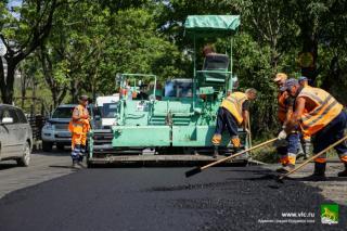 Фото: vlc.ru | Во Владивостоке дополнительно отремонтируют более 70 улиц
