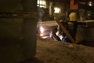 Фото: PRIMPRESS | Приморский завод ЖБИ-3 будет переведен на газ