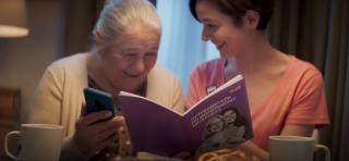 Фото: Tele2 | Чужих бабушек не бывает: Tele2 приглашает стать волонтером