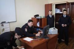 Подозреваемого в кражах из гаражей задержали во Владивостоке