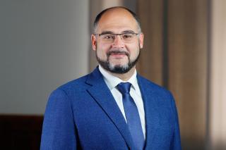 Фото: vlc.ru   Константин Шестаков официально избран мэром Владивостока