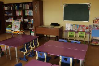 Фото: Екатерина Дымова / PRIMPRESS | Образовательные учреждения Владивостока готовятся к началу учебного года