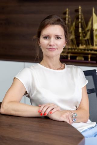 Фото: Примсоцбанк   Светлана Борисенко: «Мы даем возможность зарабатывать и расти!»