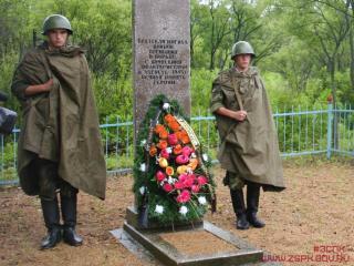 Фото: zspk.gov.ru   В краевой закон об увековечивании памяти погибших при защите Отечества в Приморском крае внесены изменения