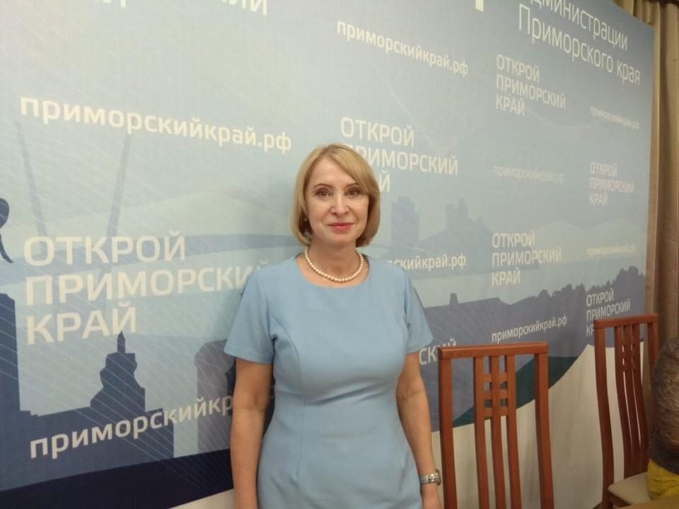 Ольга Механцева: «Диспансеризация – то, на что нужно потратить один день каждому»