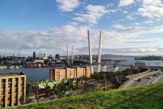 Фото: PRIMPRESS | «Владивосток лучше покинуть?»: синоптики выдали прогноз для столицы Приморья