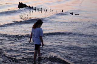 Фото: PRIMPRESS/ Софья Федотова | Названы самые теплые моря России. Где можно отдохнуть на родине