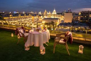 Фото: spb-roof.top/ | Свидания на крышах Петербурга