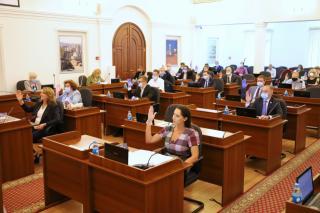 Фото: dumavlad.ru | Дума города Владивостока утвердила объем финансового резерва на текущий год