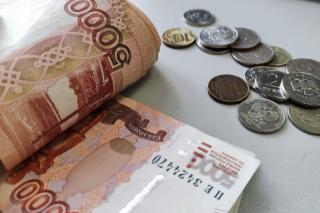 Фото: PRIMPRESS   По 12 000 рублей каждому. Новую разовую выплату дадут до 1 сентября