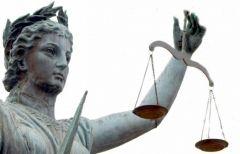 Красноярец пытался подкупить полицейского в Приморье