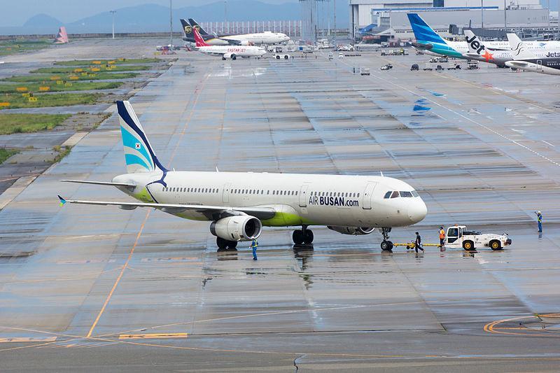 Очередной корейский авиаперевозчик открывает рейсы во Владивосток