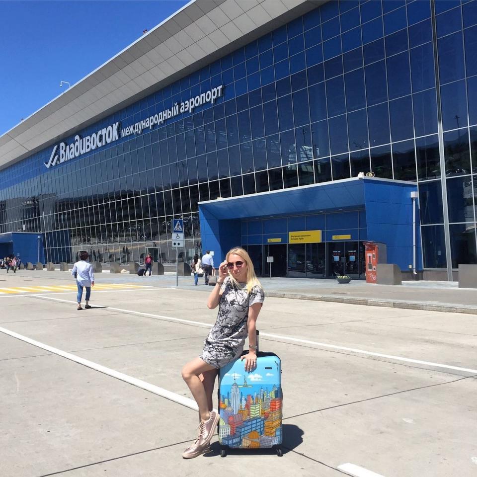 Как изменились пассажирские авиаперевозки в Приморье за три года