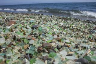 Фото: PRIMPRESS | Приморье рискует потерять уникальный пляж