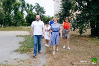 Фото: Евгений Кулешов/ vlc.ru | Глава Владивостока распорядился привести в порядок центральный парк и школу в Трудовом