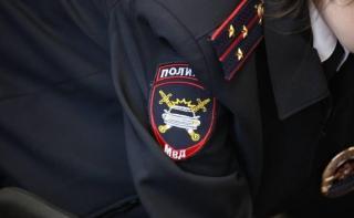 Фото: PRIMPRESS   Полиция проверит популярные места отдыха в Приморье