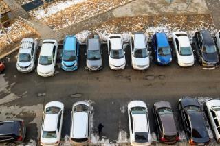 Фото: PRIMPRESS/ Софья Федотова   Китайские автомобили набирают спрос. Россияне предпочитают покупать машины производства КНР