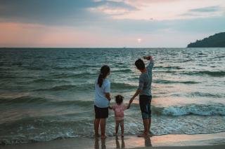 Фото: pixabay.com | Семья из трех человек чуть не уничтожила пляж ради фотосессии в Приморье