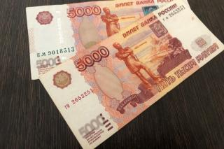 Фото: PRIMPRESS   Юрист сказал, когда путинскую выплату 10 тыс. рублей придется вернуть государству