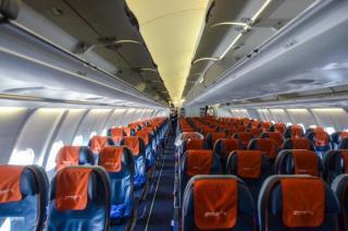 Фото: PRIMPRESS | Многие откажутся от перелетов в Москву, узнав, что стало происходить в самолетах