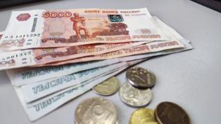 Фото: PRIMPRESS   СберБанк зачислил государственные выплаты на детей