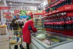 В России подешевели овощи