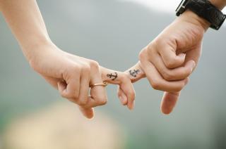 Фото: pixabay.com | Жительница Владивостока подала на развод, услышав три буквы от мужа