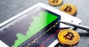Фото: freepik.com   Как правильно торговать криптовалютой?
