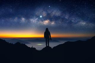 Фото: freepik.com   Названа дата, когда приморцы смогут наблюдать звездопад