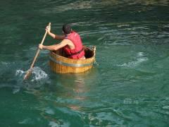 Подъем уровня воды в реках прогнозируется в Приморье